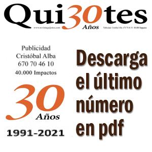 Revista Quijotes